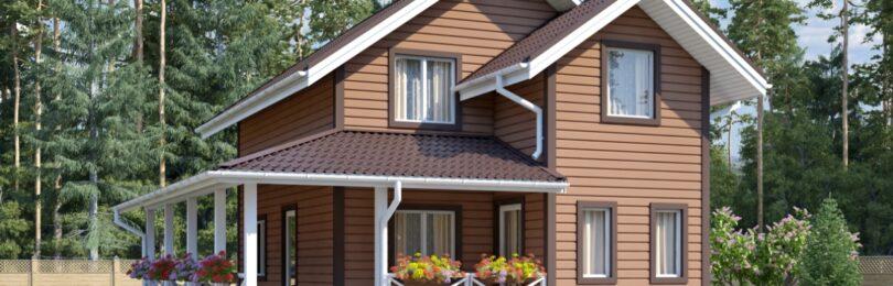 Как выбрать компанию для строительства каркасного дома
