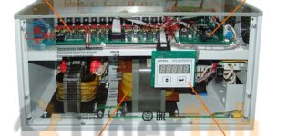 Качественные стабилизаторы напряжения на 10 кВт