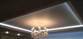Виды и использование светодиодной ленты