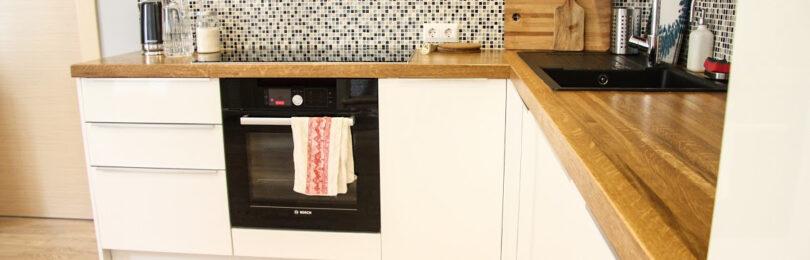 Купить надежные столешницы для кухни
