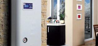 Электрический котел: преимущества и недостатки