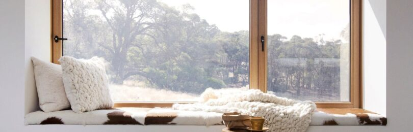 ПВХ окна Rehau – идеальный выбор для качественного остекления