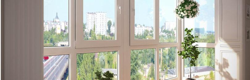 Цены на пластиковые окна в Алматы