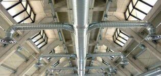 Особенности и преимущества обустройства вентиляционной системы