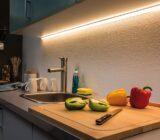 Преимущества и особенности светодиодного освещения