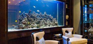 Сделать аквариум на заказ от украинского производителя
