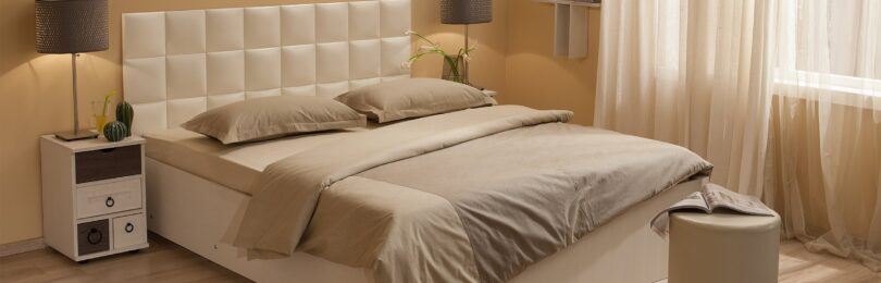Как выбирать кровати в Кишиневе: советы экспертов